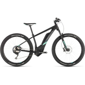 Cube Access Hybrid Race 500 Black'n'Mint